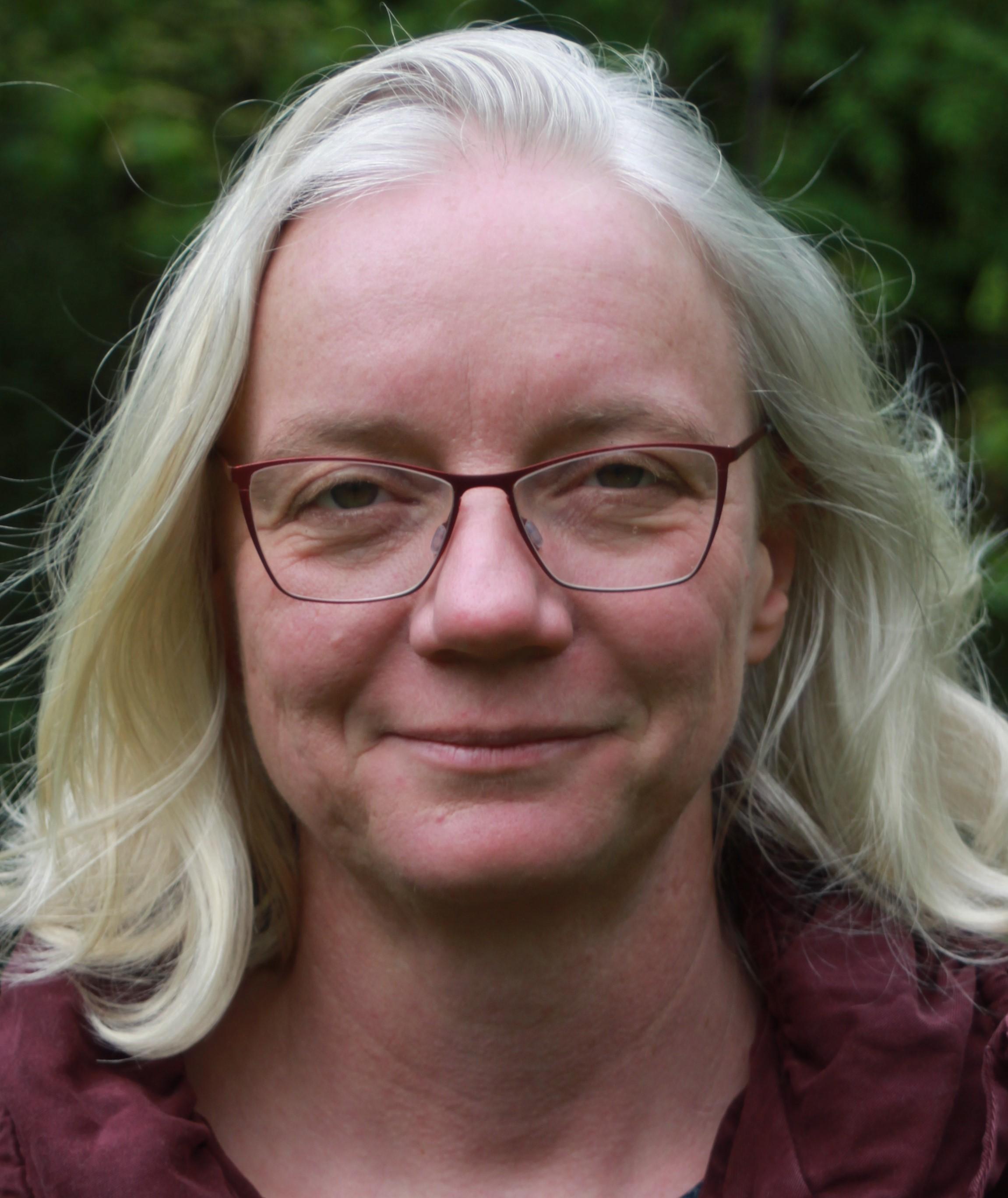 für uns im Stadtrat: Diana Ammer