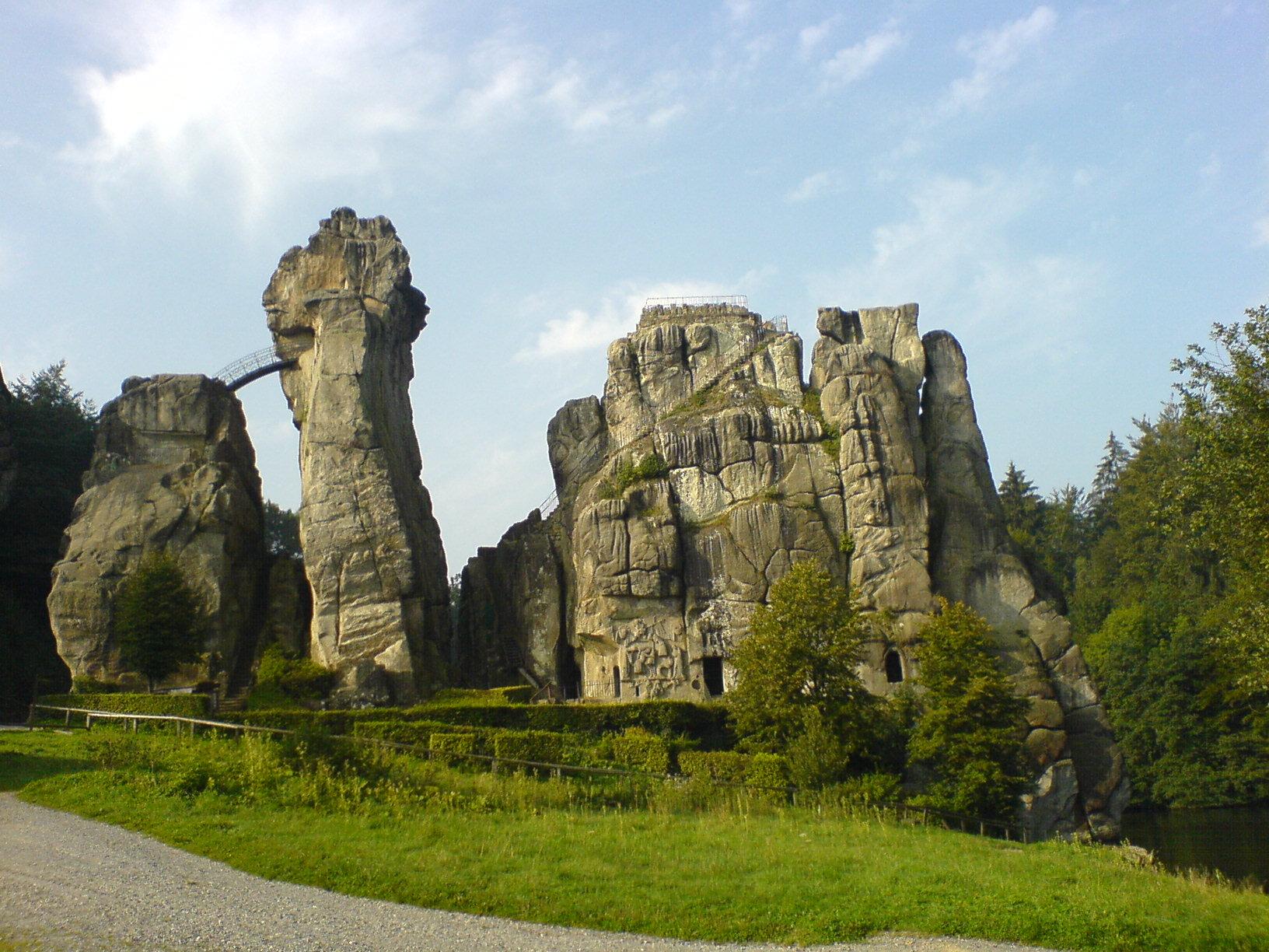 für ein lebenswertes Horn-Bad Meinberg